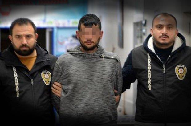 Sivas'taki katliamda tüyler ürperten ayrıntılar! 5 yaşındaki kız çocuğu ihbar etmiş