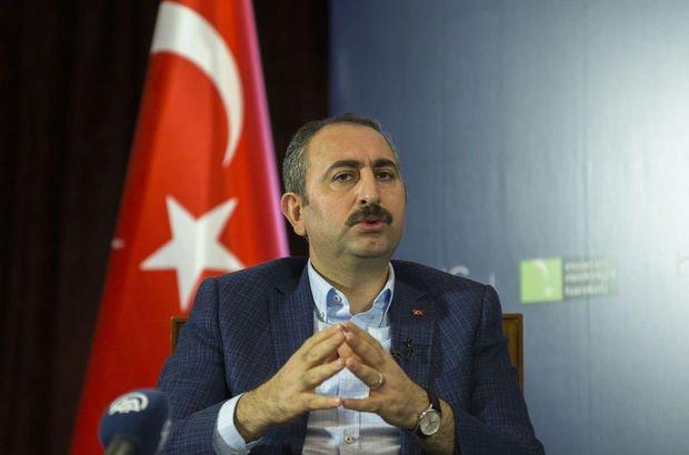Adalet Bakanı Gül'den Çiftlik Bank CEO'su Mehmet Aydın hakkında açıklama
