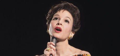 Renee Zellweger'dan Judy Garland canlandırması!