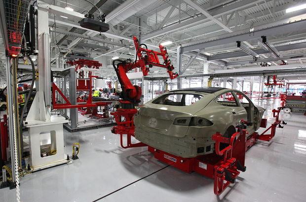 Elektrikli arabalar 7 yıl sonra benzinliden ucuz olabilir