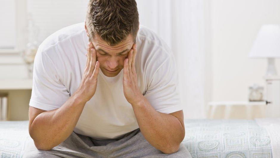 Erkeklerin korkulu rüyası: Prostat