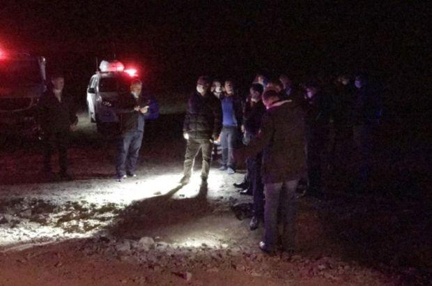 SON DAKİKA! Nevşehir'de askeri uçak düştü... TSK'dan açıklama geldi