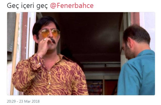 Fenerbahçe Boluspor'dan fark yedi ortalık yıkıldı! Sosyal medyada büyük tepki!