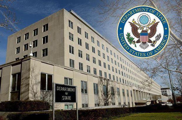 ABD Dışişleri Bakanlığı: Münbiç'ten çekilmek gibi bir niyetimiz yok