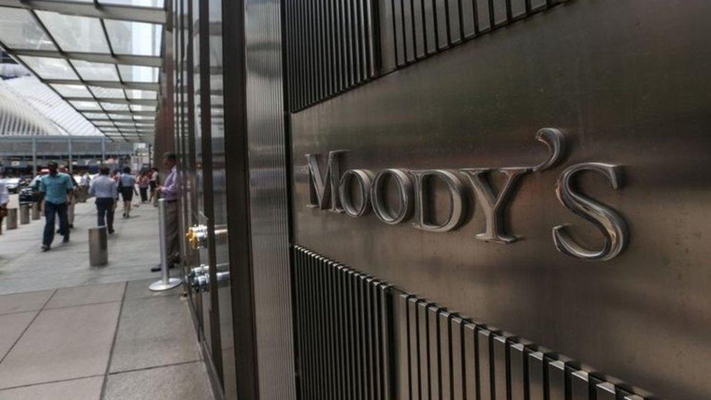 Moody's'ten kritik açıklama: Çin ekonomisine zarar verir