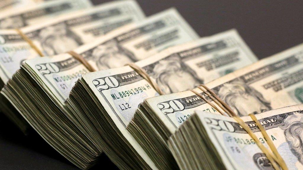 Dolar 4 TL'ye dayandı!
