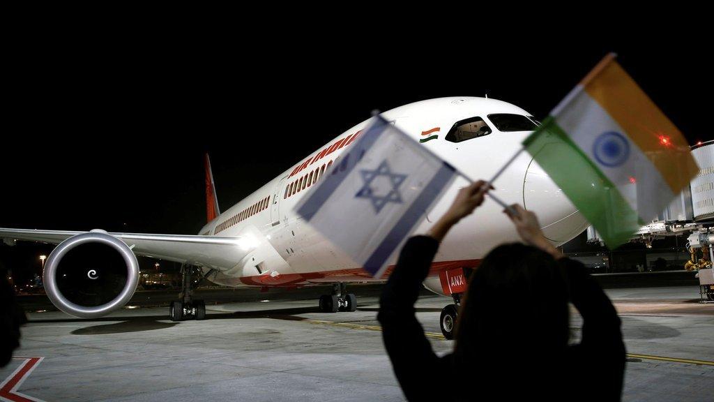 Suudi Arabistan ve İsrail arasındaki 70 yıllık yasak fiilen bitti
