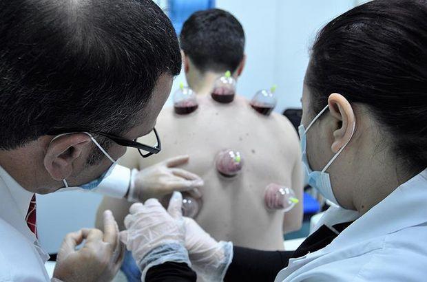 Sağlık Bakanlığı SGK Bitkisel ilaç geleneksel tıp