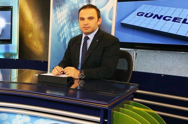 FETÖ'den yargılanan gazeteci Yasir Kaya tahliye edildi