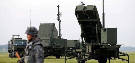 Dışişleri Bakanlığı'ndan son dakika açıklaması: ABD'den Patriot füzeleri alınması için görüşülüyor