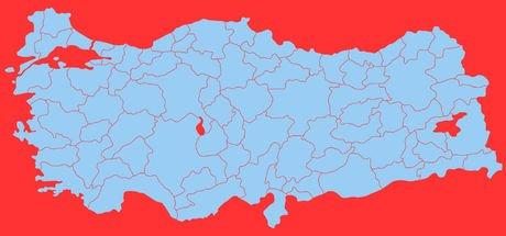 Türkiye'de en çok kullanılan soyadları...