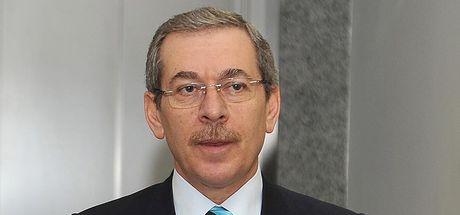 Abdüllatif Şener'e 'cumhurbaşkanına hakaret'ten dava