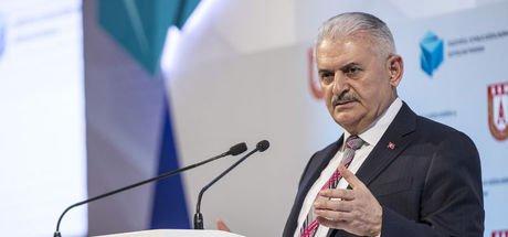 SON DAKİKA! Başbakan Yıldırım: Kuzey Irak Erbil'e hava sahasını bugün açıyoruz