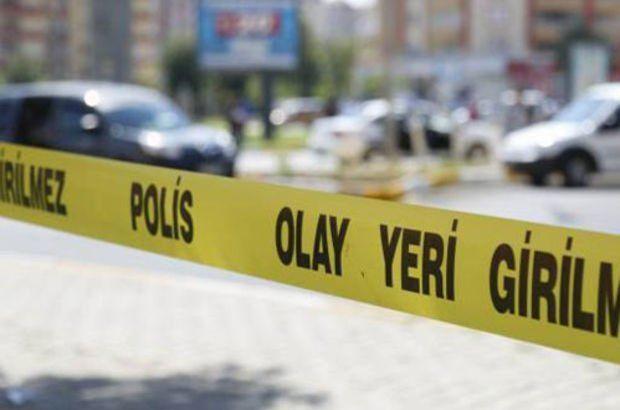 Ağrı'da okul müdürüne bıçaklı saldırı (Son Dakika)