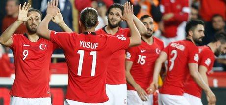 Türkiye İrlanda MAÇ ÖZETİ - Yeni formayla yeni sayfa! (Milli maç özeti)