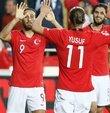 Türkiye - İrlanda Cumhuriyeti maçının dakika dakika özeti HTSPOR ARENA