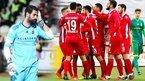 Fenerbahçe, Boluspor'dan fark yedi, ortalık yıkıldı!