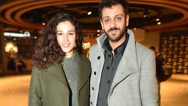 Çukur'un 'Vartolu'su Erkan Kolçak Köstendil, Cansu Tosun ile evleniyor! - Magazin haberleri