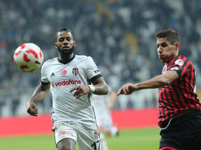 Beşiktaşlı Lens'ten Fenerbahçelileri kızdıracak açıklamalar!