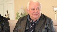 Usta oyuncu Ercüment Balakoğlu vefat etti
