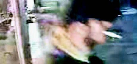 Mezdeke üyesi dansçı Aynur Kanbur'un katili kamerada