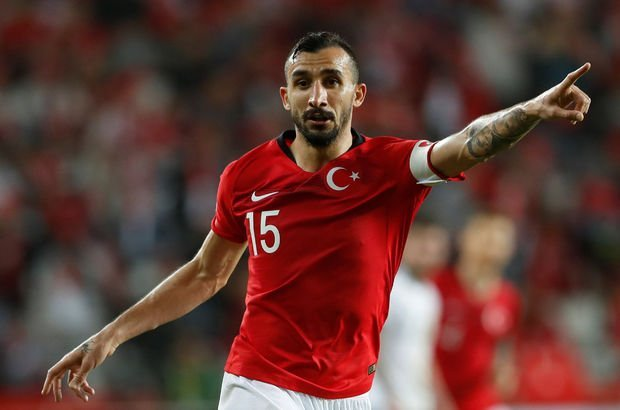 Mehmet Topal şaşırttı: Bırakmayı düşündüm!