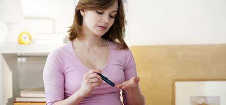 Hamilelik döneminde şeker hastalığına dikkat
