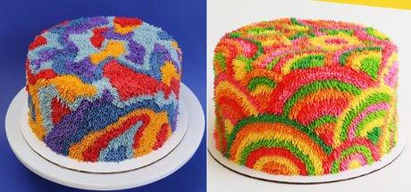 Pasta sanatçısından birbirinden lezzetli çalışmalar