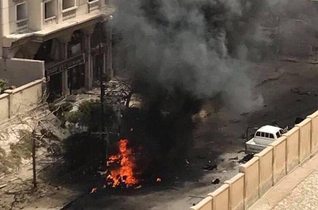 Mısır'da emniyet müdürünü hedef alan saldırı!