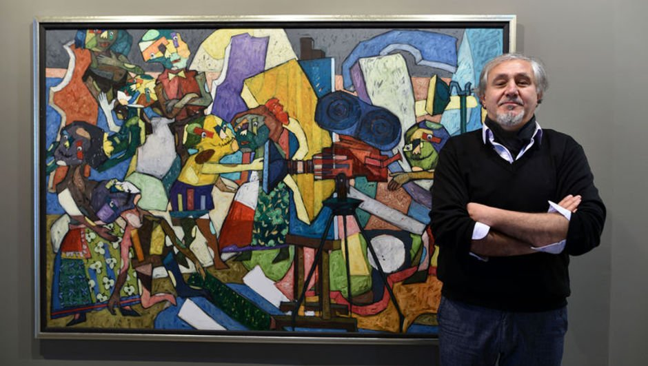 Onay Akbaş: Sanat eserinin kıyıları olmaz