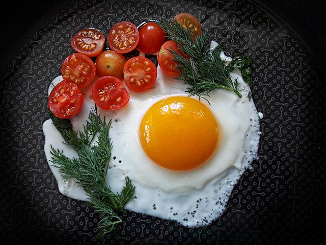 """""""Yumurta, anne sütünden sonra en önemli protein"""""""