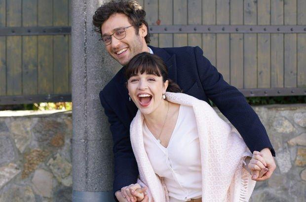 'Tehlikeli Karım' bu akşam Show TV'de - Magazin haberleri