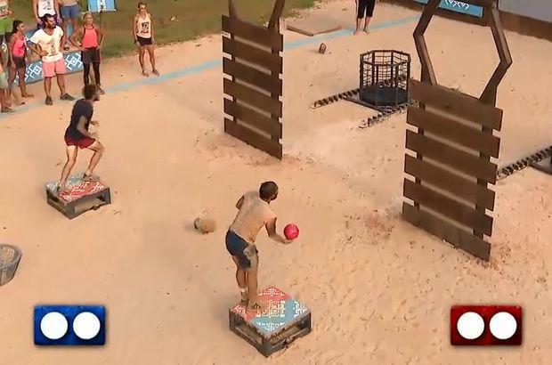 Survivor ödül oyununu kim kazandı? Adem ve Turabi arasındaki buzlar eridi!