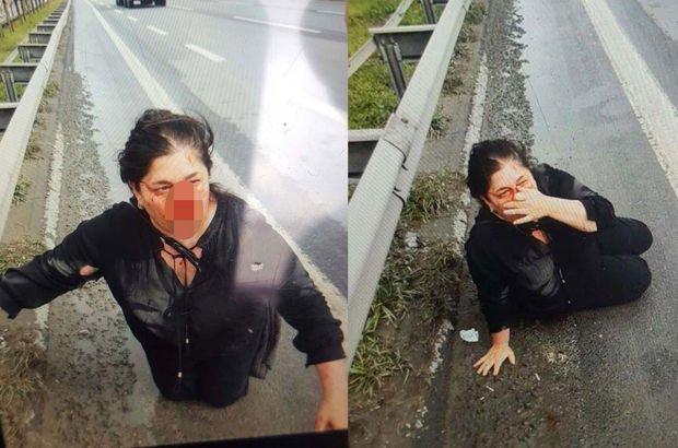 Kadın yolcuyu darp ettiği iddia edilen UBER şoförü gözaltında! UBER'den açıklama geldi