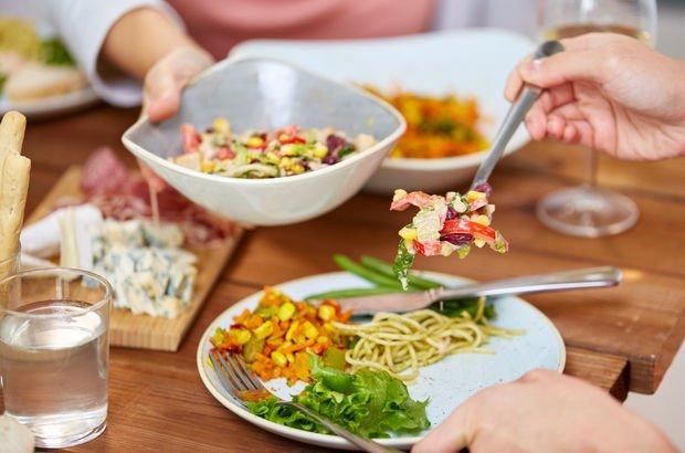 Gıdalardaki gizli zehirlere dikkat!