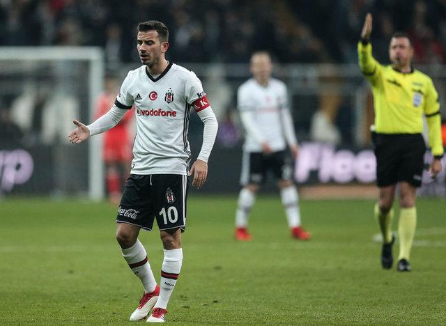 Beşiktaş, Arsenal'le Oğuzhan Özyakup için görüşüyor! - Beşiktaş transfer haberleri