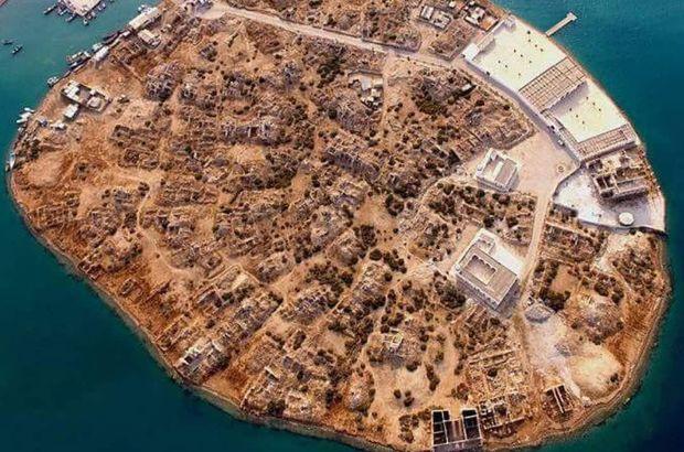 Sevakin Limanı rehabilitasyon projesine Katar'dan destek