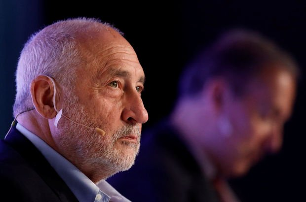 Joseph Stiglitz: Çin ticaret gerilimlerine ABD'den daha fazla dayanabilir