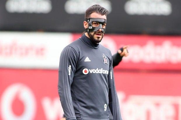 Alvaro Negredo'dan Beşiktaş'a iyi haber! (Beşiktaş haberleri)