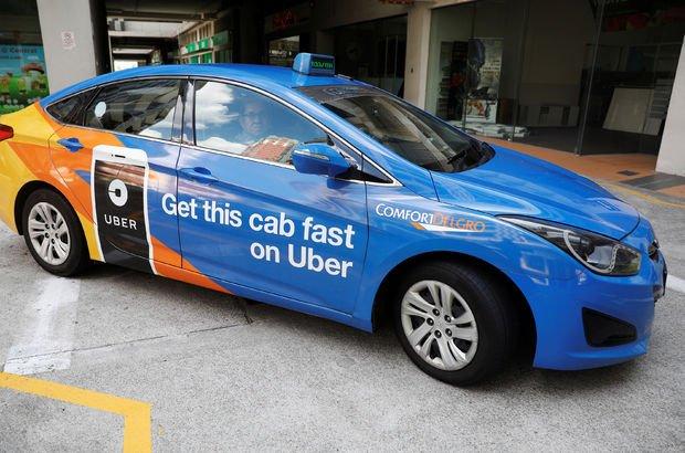 Uber devir kararını resmen açıkladı!