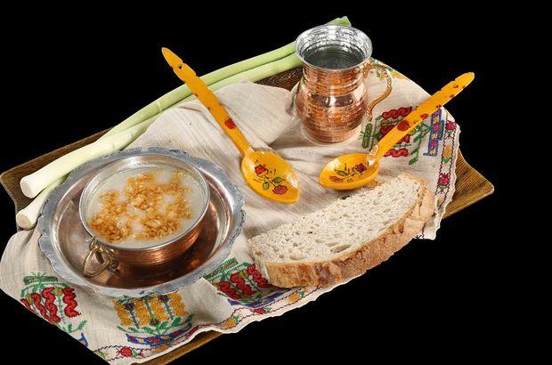 Kocaeli'nin yemek kültürü kitapla tanıtıldı