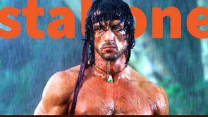Sylvester Stallone filmleri!