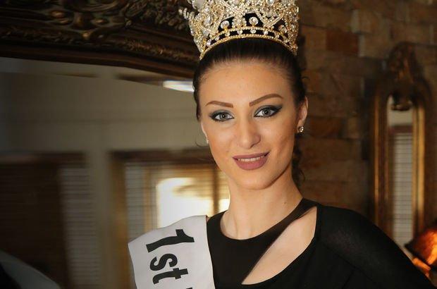 Türk model Merve Akkanat'ın sözleri Yunan medyasında - Magazin haberleri