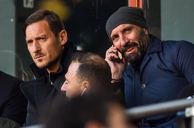 Monchi'nin gözü Galatasaray'da! Roma o isimleri izlemeye geldi