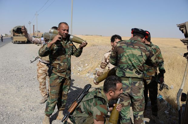 Irak son dakika