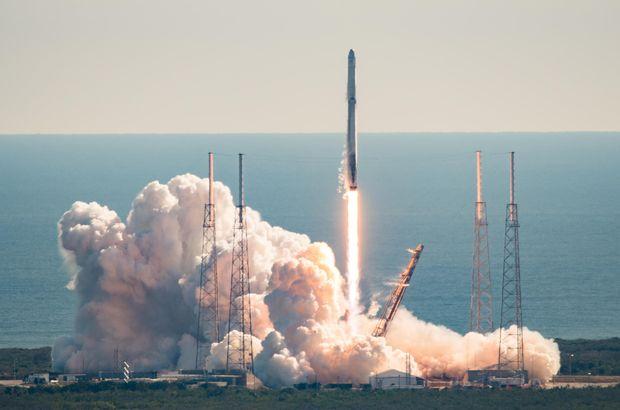 SpaceX, iyonosferde dev bir deliğe sebep olmuş!
