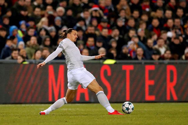 Zlatan Ibrahimovic, Süper Lig'in kapısından dönmüş!