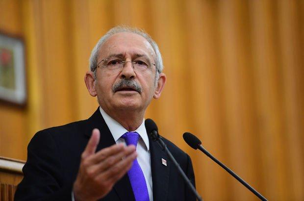 Kılıçdaroğlu 'sert muhalefet' istedi