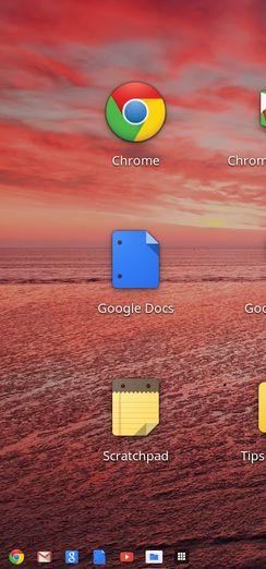 Tablette Android devri kapanıyor! Yeni kral Chrome OS!