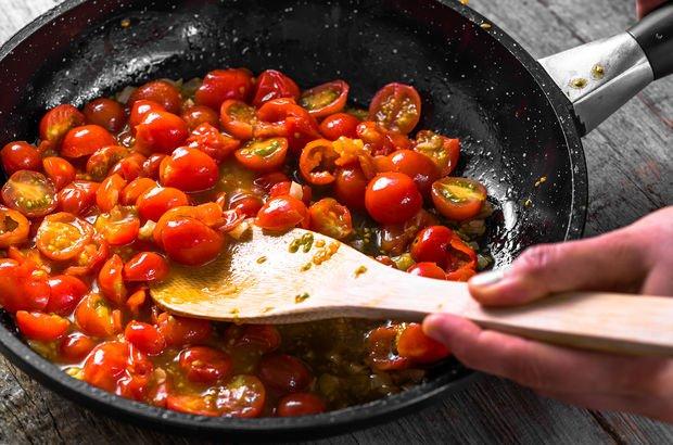 prostata iyi gelmeyen besinler